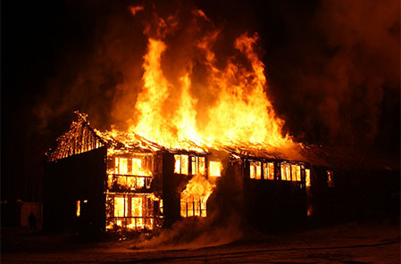 Fairfield-California-fire-damage-restoration